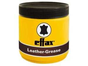 Effax Leather Grease - £7.95 : The NoseBag - Tack Shop