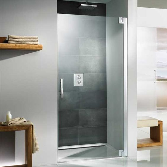 porte de douche pivotante kube lapeyre salle de bain. Black Bedroom Furniture Sets. Home Design Ideas
