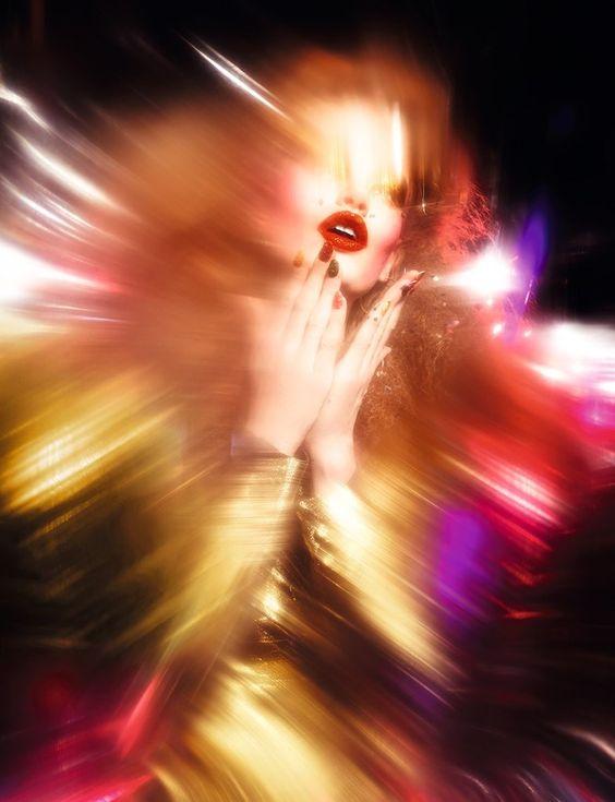 Saint Laurent by Hedi Slimane Tribute