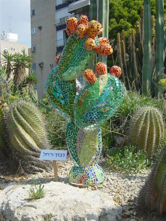 רחל נבון צבר - Google Search - love Rachel Navon's cactus:
