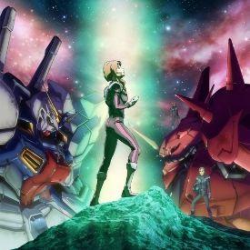 Chiến Binh Gundam: Hoàng Hôn Axis - Trọn bộ