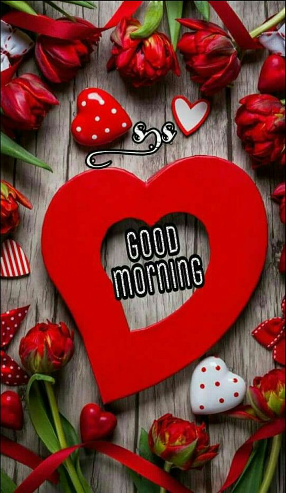Good morning my beautiful sweetheart I missed you last night put on your big smile and have a good day..,I LOVE YOU SO MUCH... LUMM...❤️❤️...