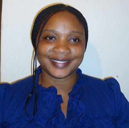 Kenya - Isabellah Nyanchoka Mosigisi
