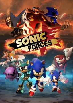 Sonic Forces Indir Pc 6 Dlc Full Program Indir Full Programlar Indir Oyun Indir Infinite Oyun Ayi