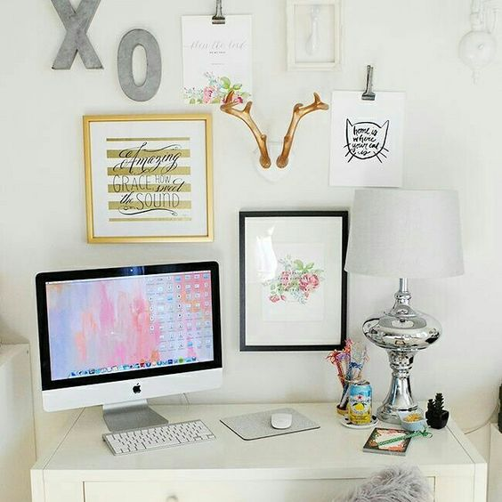Home Decor Office