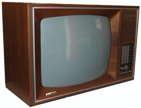 telefunken fernseher 60er jahre medien im geteilten. Black Bedroom Furniture Sets. Home Design Ideas