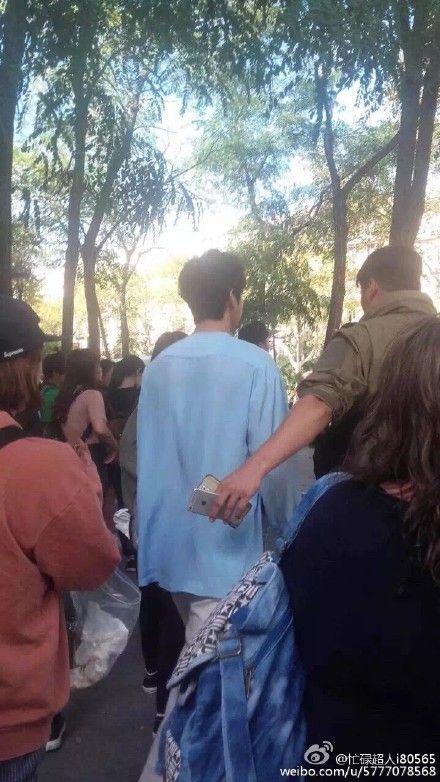 忙碌超人i80565:巴塞的小夥伴有眼福在凱旋門#李敏鎬##藍色大海的傳說# http://t.cn/RqzSiIV - 微博精選 - chinatimes…