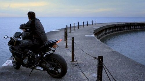 Joy Ride, a min-film created with the new full-frame Nikon D800