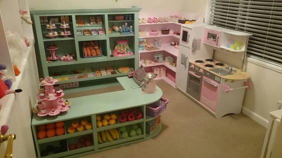 Market stall and cafe bakery Great kitchen designs Pinterest - ebay kleinanzeigen küchengeräte