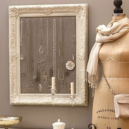 picture frame ideas for do-it-yourself project: