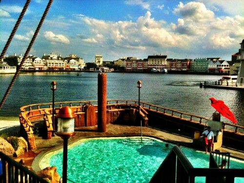 Disney S Yacht Club Resort Deluxe Resorts And Beach Clubs