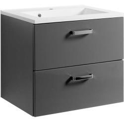 Waschbeckenunterschranke Badunterschranke Badezimmer