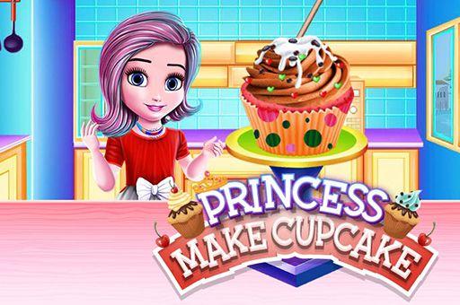Prenses Cupcake Yapiyor Oyna Prenses Cupcake Yapiyor Oyun Skor Oyna En Guzel Oyunlarimizin Bulundugu Yemek Oyunlarimizdandir Bir Pisirme Oyun Cupcake Prenses
