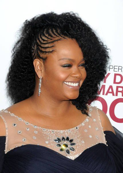 Magnificent Flat Twist Flat Twist Hairstyles And African Braids On Pinterest Hairstyle Inspiration Daily Dogsangcom