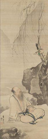 La quête des anciens poètes chinois sous la plume d'un auteur allemand
