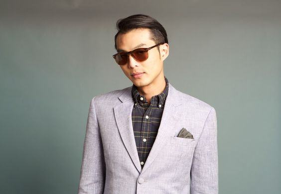 Custom made tailored Business suits and Wedding suits   The Gwyn Collection   Custom tailor made shirts, pants, suit jackets, blazers, ties & accessories in Melbourne