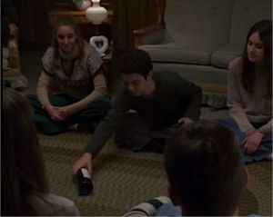Freaks and Geeks Spin the Bottle