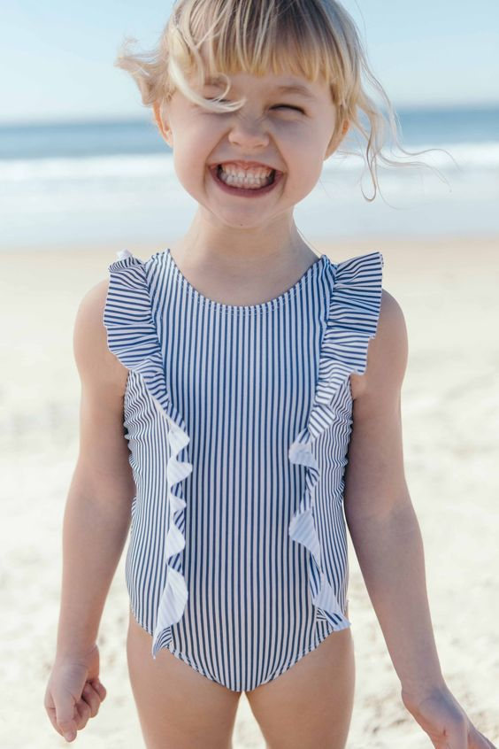 Introducing Minnow Swim: The Kids Swimwear Label Making Waves - The Grace Tales
