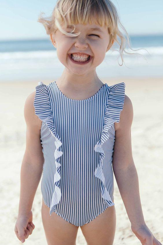Introducing Minnow Swim: The Kids Swimwear Label Making Waves - The Grace Tales