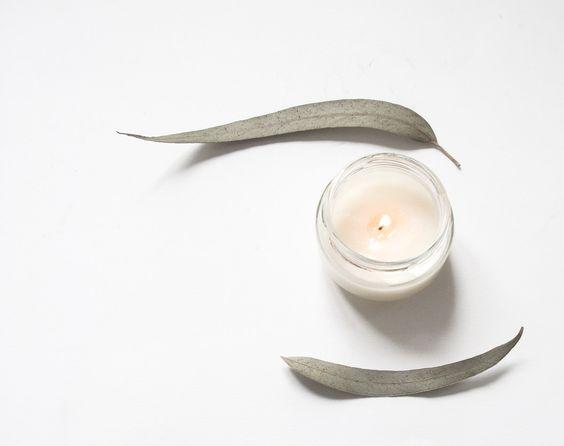 How to make massage candles // Cómo hacer velas de masaje caseras DIY, turorial, Hazlo tú mismo