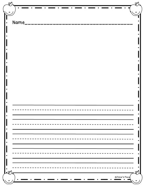 printable handwriting paper for kindergarten first grade printable handwriting paper for kindergarten first grade super kids kindergarten writing paper and learning