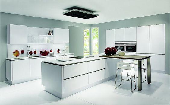 NOBILIA Laser 411 - 5500 u20ac + IVA kitchen Pinterest Kitchens - nobilia küchen preisliste