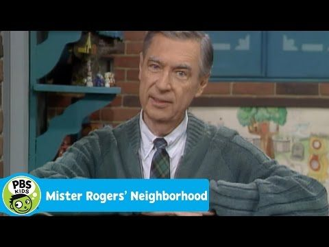 Mr Rogers Song You Are My Friend You Are Special Mr Rogers Mister Rogers Neighborhood Mr Rogers Song