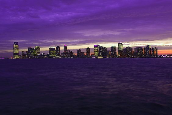 jersey city, nj, usa