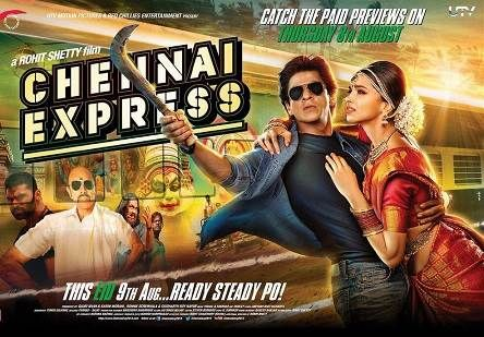 Pin By Karuppannan Subramanian On Download Chennai Express Bollywood Movies Online Comedy Movies