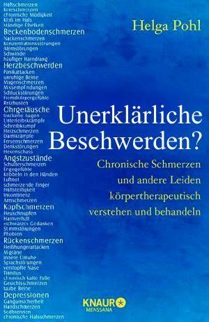 Das Buch von Dr. Pohl