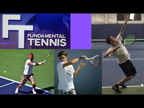 1 How To Aim In Tennis Must Watch Youtube Tennis Lessons Tennis How To Know