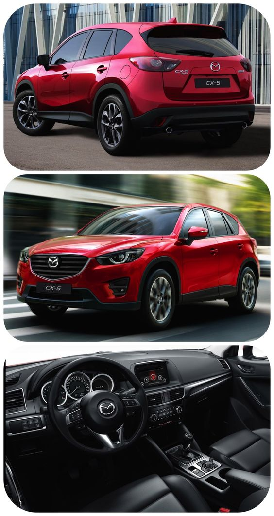 This is the one!!!!                                    Super Sharp Upgraded Mazda CX-5 for 2015  The Mazda CX-5 One of the Best, SUV's, Slicker and Smarter for 2015   The sixteen strong range comes in two and AWD, equipment has been improved throughout all the model grades.  'No other vehicle in the Mazda range demonstrates the value of SKYACTIV technology more clearly than the Mazda CX-5  #mazda #ukmazda #drive #suv #skyactiv