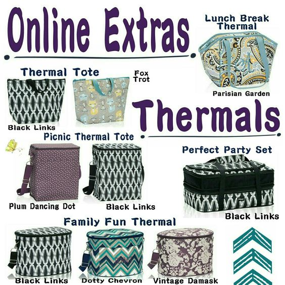 #thermals #onlineextras #thirtyone www.mythirtyone.ca/TheQueenBee