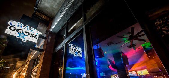 Crazy Goose Bar & Lounge