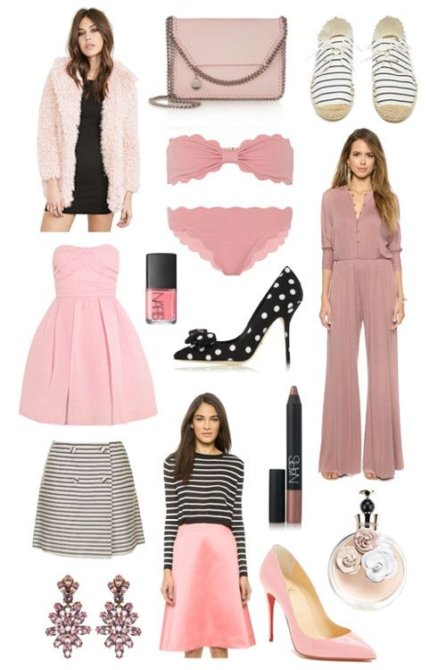 GMG Pink - Gal Meets Glam