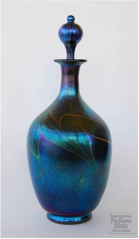 Tiffany Blue Favrile Cologne