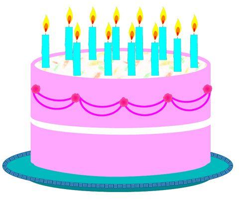 Clip Art Birthday Cake Clip Art Free birthday cake clip art free pictures cake