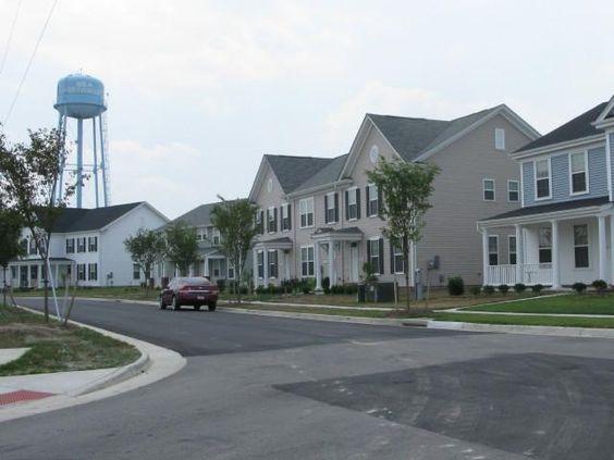 Northwest Annex Housing Nsa Norfolk Va Northwest