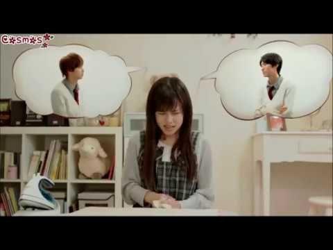 فيلم ياباني مدرسي صديق اخي Baby Mobile Baby