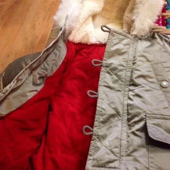 Baby gap jacket Baby gap winter jacket up to 3 months GAP Jackets & Coats