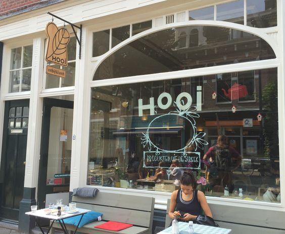 Hooi Utrecht | Lunchroom | https://www.facebook.com/HOOI.utrecht