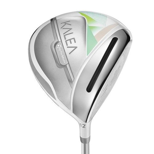 Taylormade Kalea Driver 12 Loft Womens Flex Left Handed New 2018 Golf Taylormade Golf Accessories Ladies