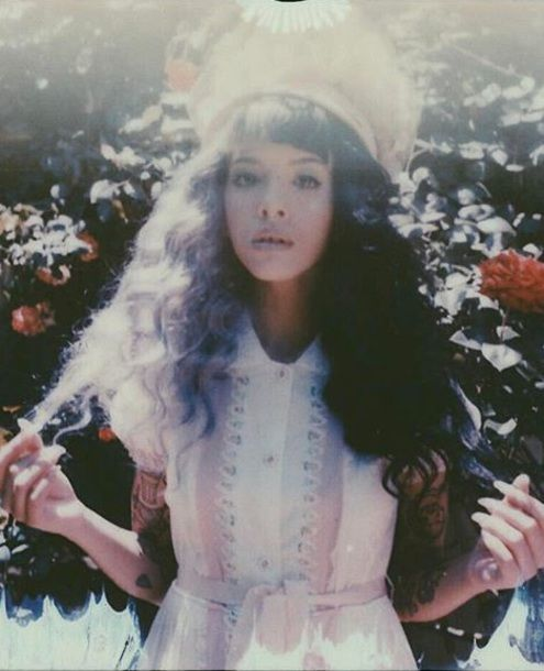 Google Image Result For Http Picture Cdn Wheretoget It Pxj61c L 610x610 Dress Melanie Martinez Cute Colorful Aesthetic T Melanie Martinez Melanie Celebrities