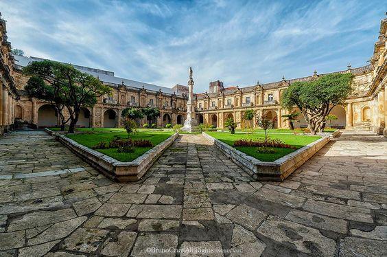 Convento De Santa Clara A Nova Convento De Santa Clara Coimbra Santa Clara