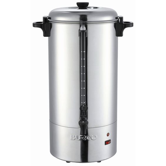 Burco Coffee Percolator - CF596
