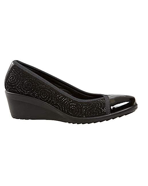 ECCO Cayla | Ladies Shoes | Pinterest | Ladies shoes, Footwear and Leather