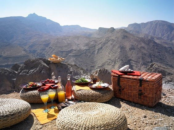 'Climb the mountains and get their good tidings. Nature's peace will flow into you as sunshine flows into trees. The winds will blow their own freshness into you, and the storms their energy, while cares will drop off like autumn leaves.' (John Muir)  @zighybay #Oman  http://healinghotelsoftheworld.com/hotels/six-senses-zighy-bay-resort-oman/