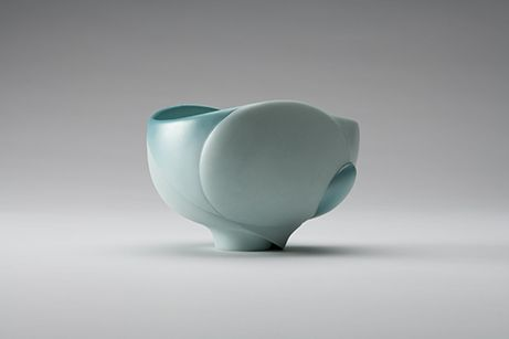 TAKEMURA Yuri, japanese ceramic