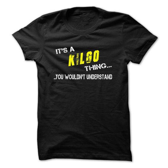 Its KILGO thing!Its your thing!KILGO