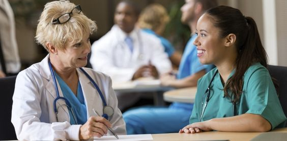 Does your resume have what hiring managers look for most on healthcare resumes? Find out here.